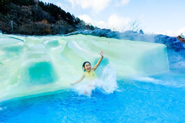 Splash!!パス