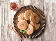 箱根銀のメイプルパンケーキ
