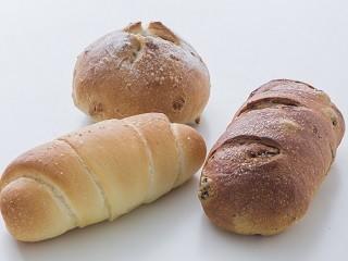 【グルメ】新作☆自家製パン登場!