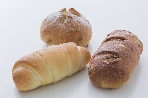 「箱根小涌園 スイーツ&ベーカリー」2018年6月1日~販売 パン3種