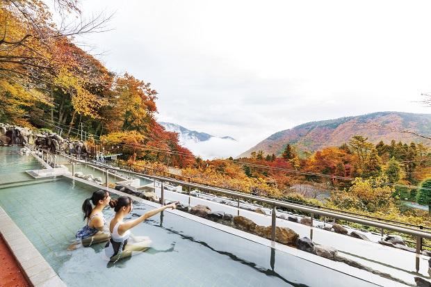 秋イベント|ユネッサンTOP