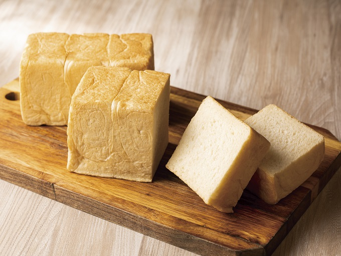 【グルメ】「生食パン」はじめました🍞