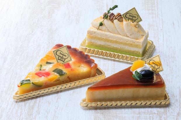 SBケーキ各種