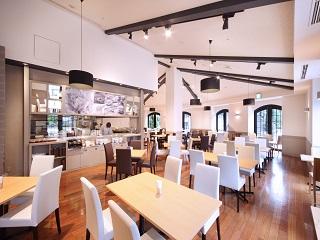 レストラン「アンティパスタ」臨時休業のご案内