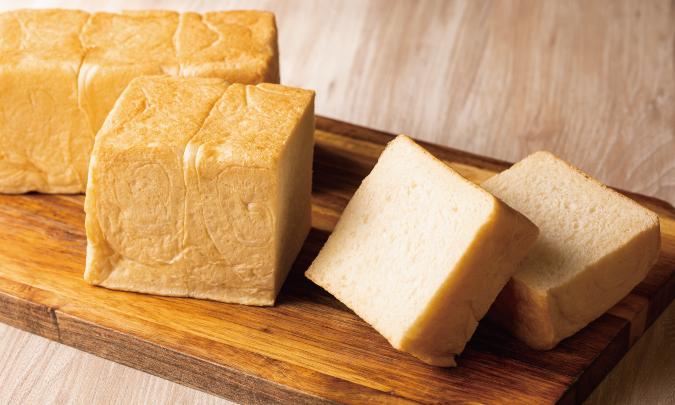 生食パンは数量限定で発売中