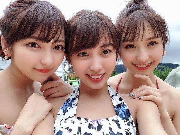 放送予定|テレビ神奈川「おっとっと女子旅」|ニュース【公式】箱根 ...